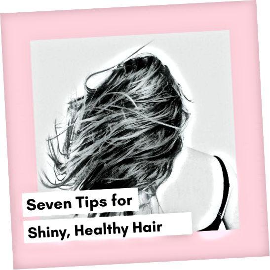 Всі ми хочемо здорового вигляду волосся. Проблема полягає в тому, як це можливо? Чи потрібні дорогі засоби по догляду за волоссям? Ні! Насправді існує багато способів зберегти волосся здоровими та живими.