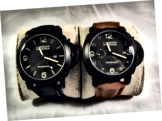 Replik Panerai Luminor Marina