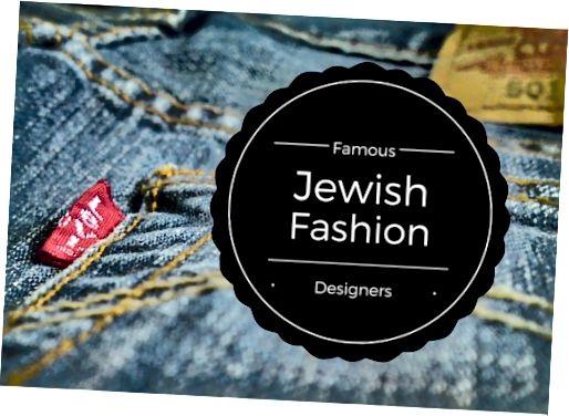Od Ralpha Laurena po Donnu Karan se dozvíte více o některých slavných židovských módních návrhářích a jejich dopadu na populární kulturu.