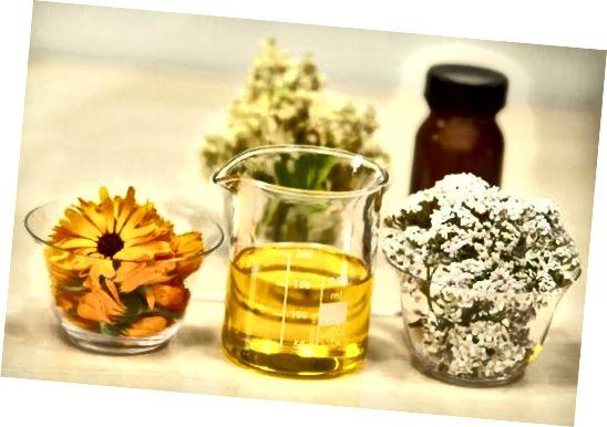 Prírodné produkty môžu byť bezpečnejšie a lacnejšie ako komerčné výrobky.
