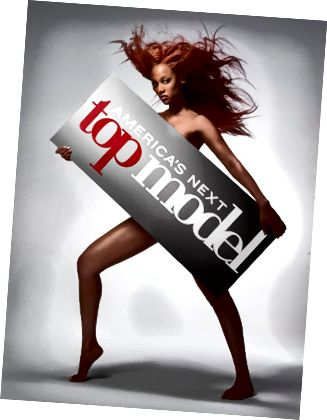 Το προηγούμενο μοντέλο Tyra Banks αναζητά το