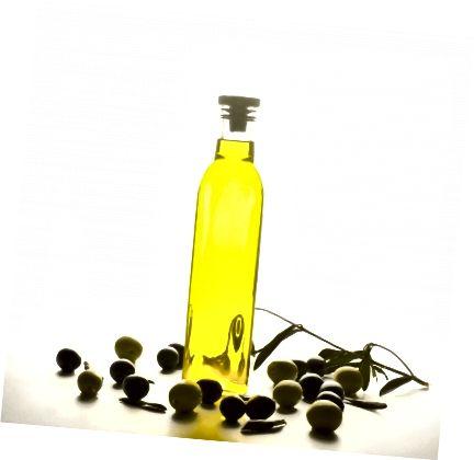Τα βιολογικά συστατικά φροντίδας του δέρματος είναι τα καλύτερα στη χρήση, εάν είναι δυνατόν, καθώς είναι 100% χωρίς χημικά.