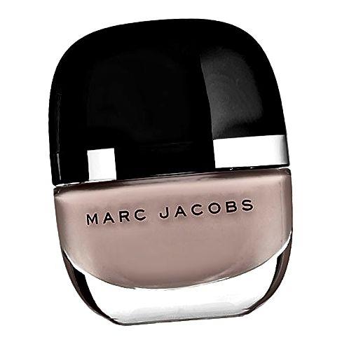Marc Jacobs Neprůhledný světle béžový béžový