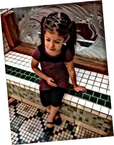टॉडलर्स और छोटी लड़कियों के लिए सुंदर केश विचारों के लिए कुछ प्रेरणा प्राप्त करें।