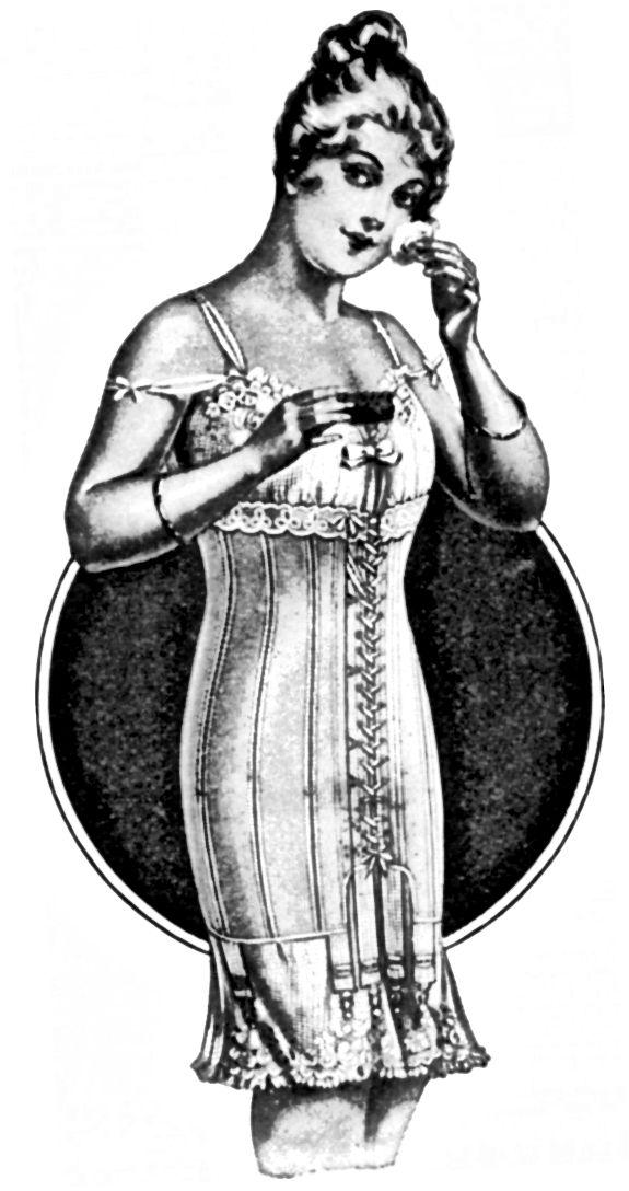 1917 اسپیرلا کرست