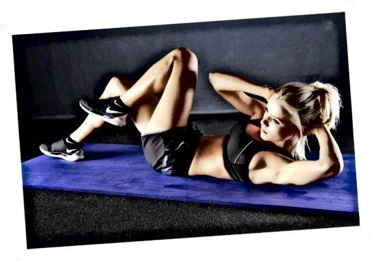 Упражнението може да подобри кожата чрез увеличаване на притока на кръв и чрез изпотяване, почистване на порите.