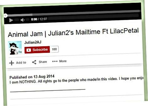 YouTube-dan foydalanish