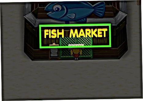 Fishbucks olish
