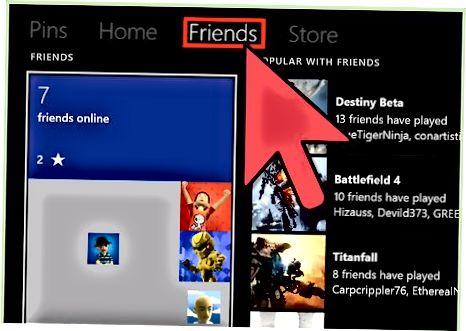 Xbox One Konsolidan foydalanish