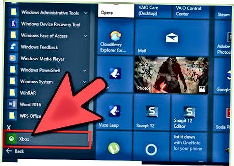 Windows 10 bilan kompyuterdan foydalanish