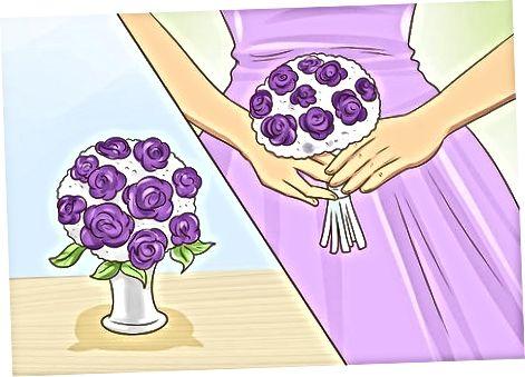 Floral markazini tanlash
