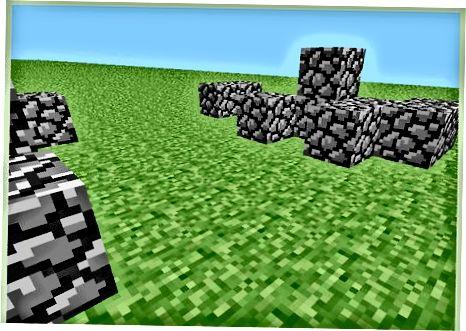 Minecraft-ni avvalgi versiyasiga qaytarish