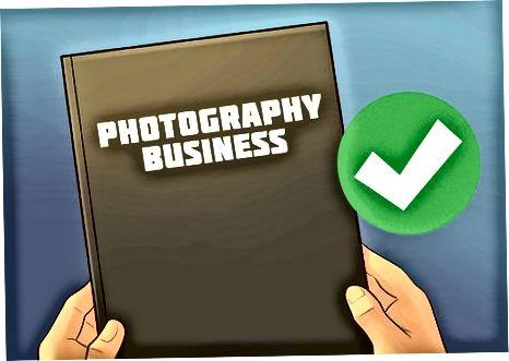 To'y fotografiya biznesini boshlash