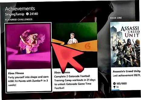 Xbox Live-dan mavzuni sotib oling