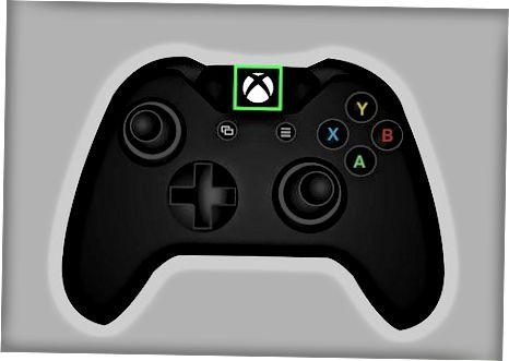 Xbox One-da hisobot berish va bloklash