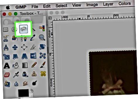GIMP: Tez usul