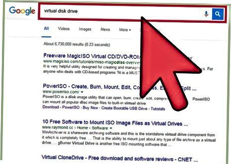 Windows 7 yoki undan oldingi ISO-dan o'rnatish