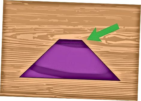 Zīda kabatlakatiņa pārveidošana par Halter topu