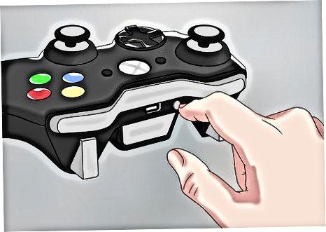 Tashqi Xbox simsiz adapteridan foydalanish