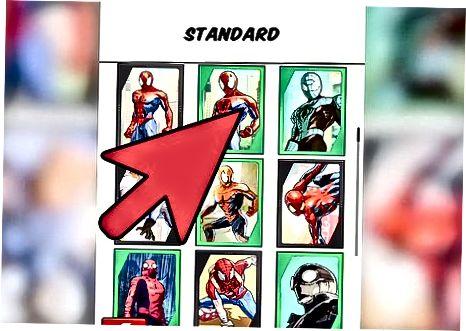 Mempekerjakan Spider-men untuk Permainan Anda