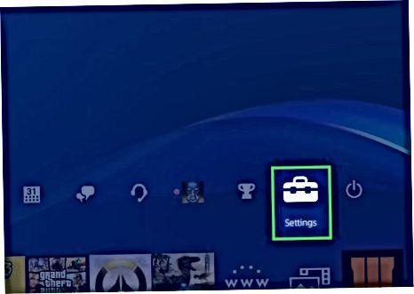 PlayStation 4-da
