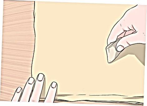 ஒரு பொத்தான்-அப் சட்டை ஹெம்மிங்