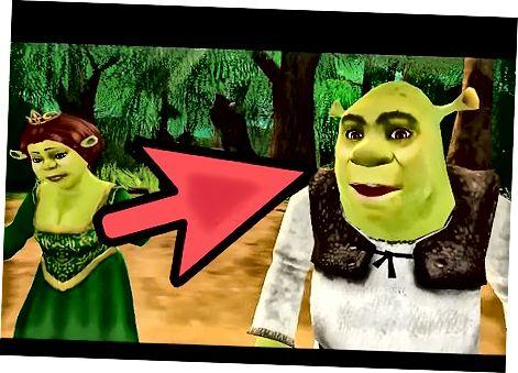 PS2-da Shrek 2