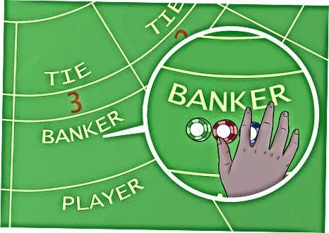 Casino-da pul tikish