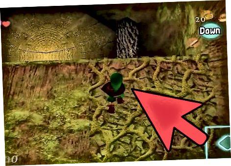 Dungeon jumboqlarini hal qilish