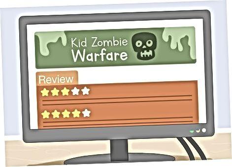 Bezpečné pomoc dětem při hraní her