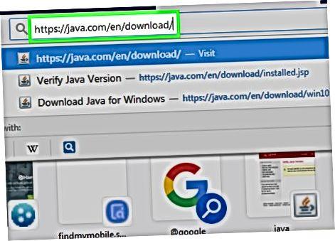 Mac-da server yaratish