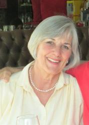 کریستینا واتر