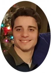 Caleb Strom