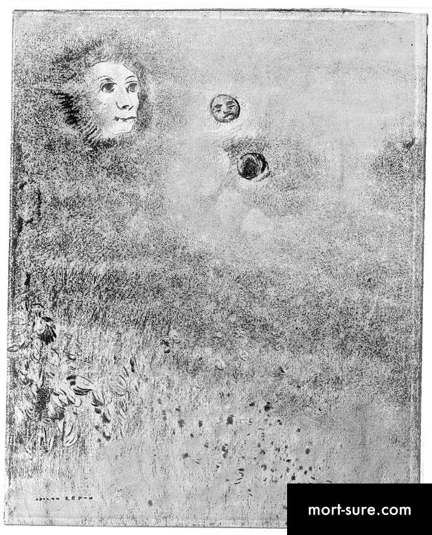 Atšķirība starp halucinācijām un ilūzijām