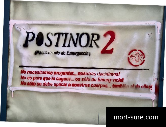 Разлика между Postinor 1 и Postinor 2