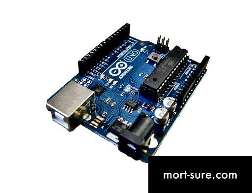 Разлика между Raspberry Pi и Arduino-1