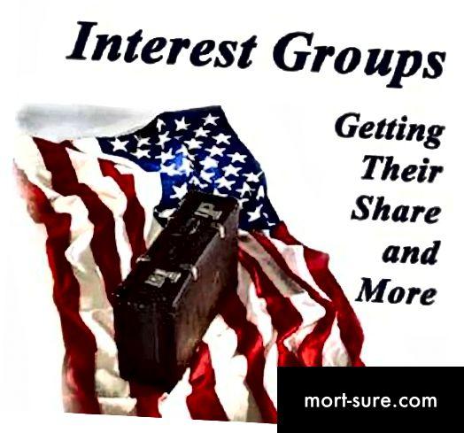 Rozdíl mezi politickými stranami a zájmovými skupinami-1