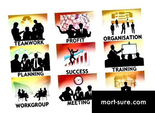 الفرق بين الشركة والشركات