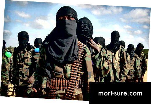 Разлика между терорист и борец за свобода-1