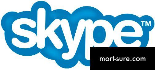 الفرق بين Facetime و Skype