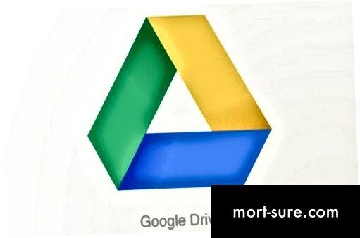 DropBox va Google Drive-1 o'rtasidagi farq
