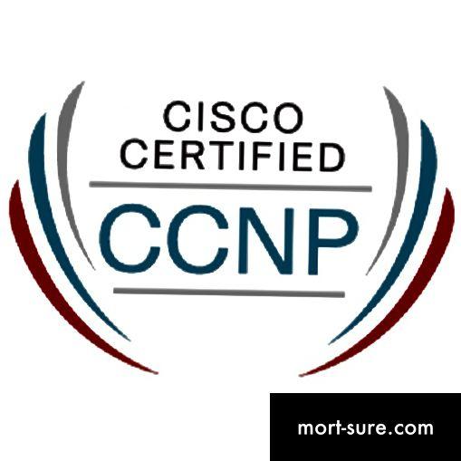 Разлика между CCNA Security, CCNP Security и CCIE Security-1