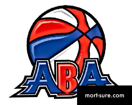 Ënnerscheed tëscht NBA an ABA