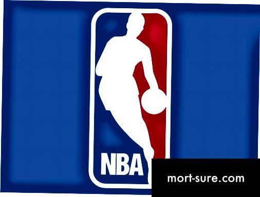 Ënnerscheed tëscht NBA an ABA-1