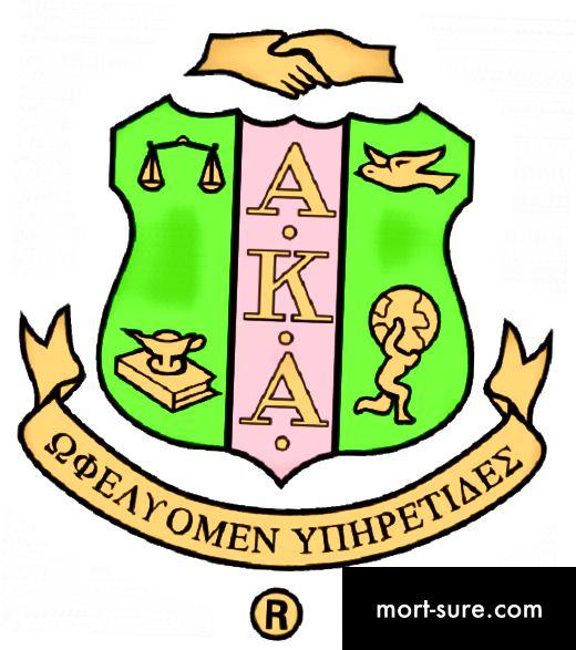 Erinevus Alpha Kappa Alpha ja Delta Sigma Theta vahel