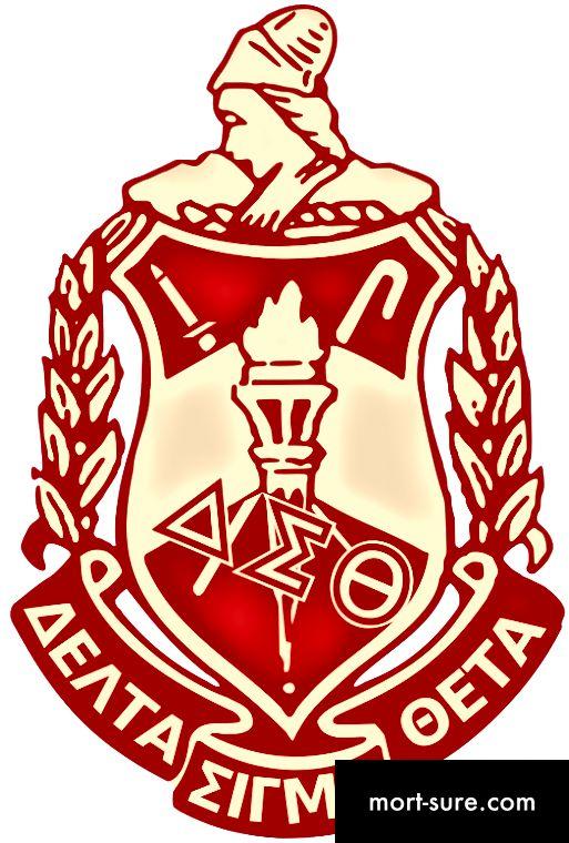Alfa Kappa Alfa va Delta Sigma Teta o'rtasidagi farq