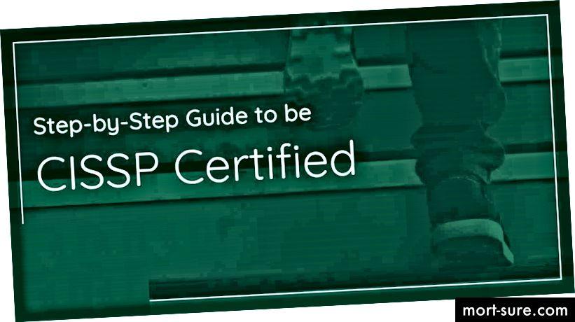 Sertifikat CISSP