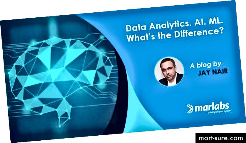 Analisis data. AI. Apa Perbedaan ML? - Blog Jay Nair