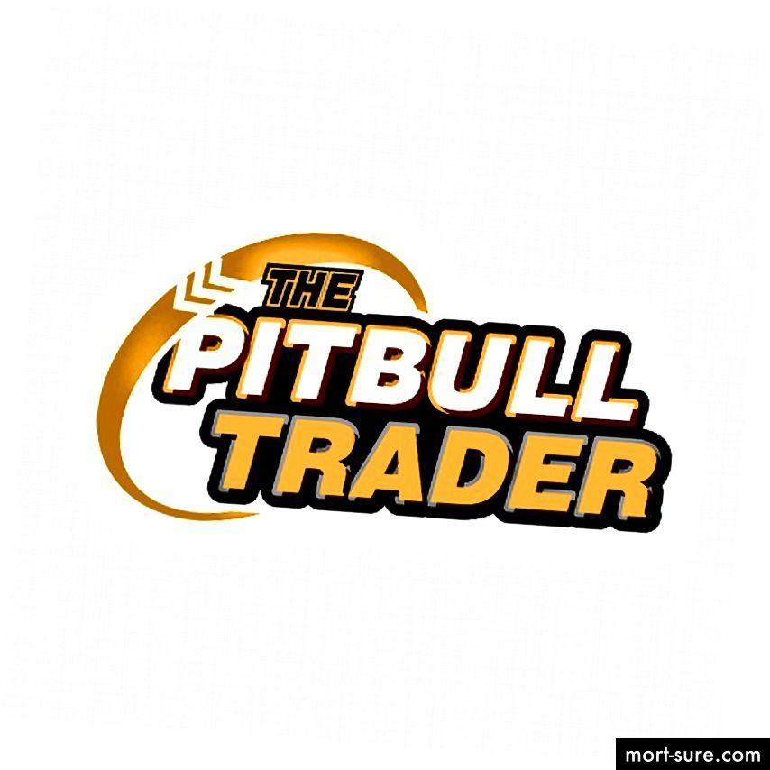 Pitbull Trader logotipi