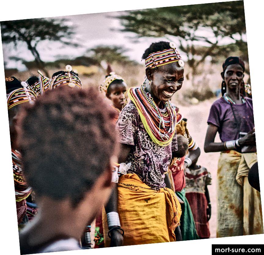 Снимка на Ian Macharia на Unsplash